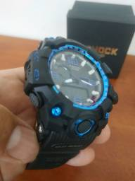 Relógio Gshock prova d'água Promoção
