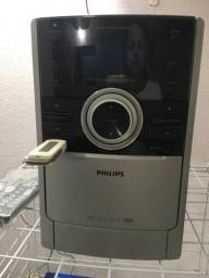 Micro System Philips MCM166