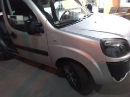 Fiat dblo 7 lugares 1.8 Flex