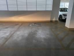 Vaga de Garagem no Lourdes