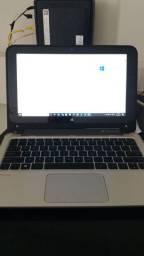 Notebook HP Pavilion - Beats Audio - SSD 110GB - 4GB RAM
