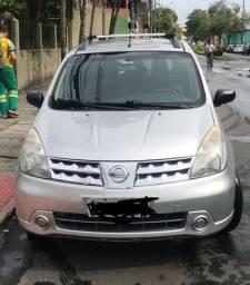 Nissan Livina 1.6 2012