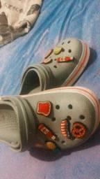 Vendo crocs original