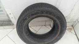 Pneu Michelin 215/70/15 faixa branca galaxie landau veraneio carro antigo roda