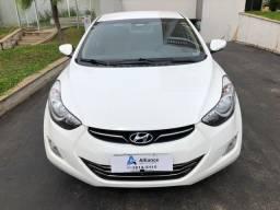 Hyundai Elantra Gls 1.8 16v Automático