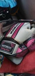 Luva de box feminina Pretorian
