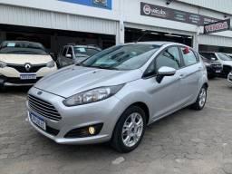 Ford New Fiesta SE 1.6 Automático 2016 -Única Dona -Super Novo -Oportunidade -47 mil km!!