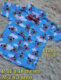 Camisa tématicas