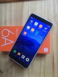 Xiaomi 6A - 32gb - Nota fiscal - Completo