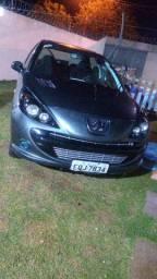 Peugeot 207 xr 1.4 ano 2011