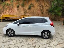 Honda Fit exl Top de Linha