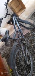 Bicicleta Full sispension