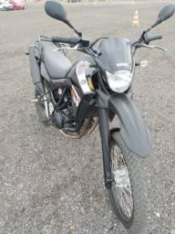 Yamaha XT 660 ( Tenho a moto )