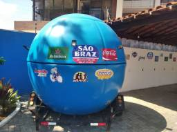 Food Truck Kiosky Ball (Oportunidade)