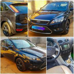 Ford Focus hatch 2011/12 flex LEIA ANUNCIO
