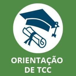 TCC Trabalho Conclusão de Curso