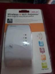 Repetidor wi-fi - Oferta