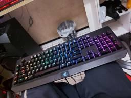 Teclado Gamer Razer Blackwidow Chroma