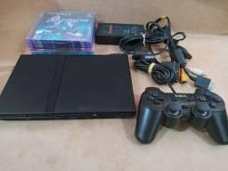 Playstation 2 slim 9006