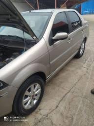 Fiat siena 1.0 10/11 attractive completo