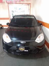 Carro Ford Fiesta 1.0 2014 Completo