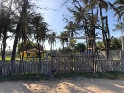 Cumbuco lagoa do Cauipi