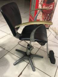 3 Cadeira para Barbearia