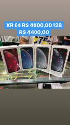 PROMO iPhone XR 64g