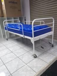 Camas Hospitalares - Aluguel