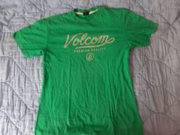 Camisetas de Marca Volcom/Hurley