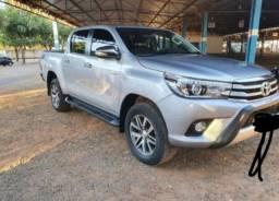 Toyota Hilux SRX 4x4 2.8