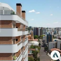 Apartamentos no Residencial Carmenére