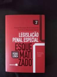 Legislação Penal Especial - Esquematizado
