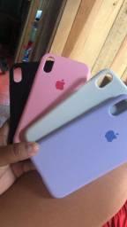 Vendia 4 cases do iPhone XR