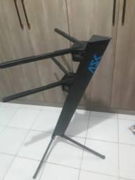 Pedestal ASK para Teclado 250 reais