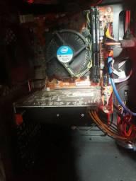 Placa de video uma GTX 650