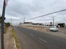 ALUGO TERRENO 19x30 a 50m avenida fernando Corrêa
