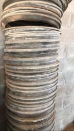 Anéis pra fabricação de tubo de concreto de 40