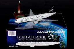 Boeing 777-200 United ?Star Alliance?