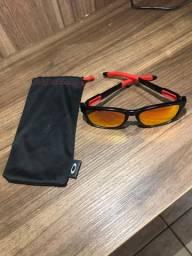 Óculos Oakley Catalyst Ferrari Edição Limitada