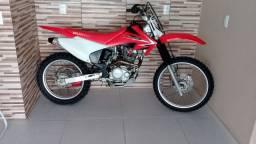 Crf 230 zerada
