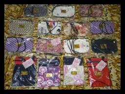 15 bolsas novas