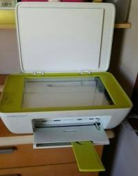Impressora HP Desk Jet 2136