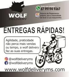 Moto Entregador - Entregas Rapidas