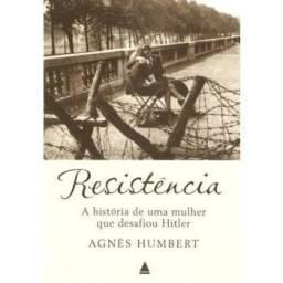 A história da mulher que desafiou Hitler
