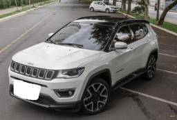 Jeep Compass 2.0 Limited 2019