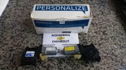 2 Motores de Vidros Elétricos Original Chevrolet