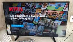 TV smart Panasonic 40 polegadas (bluetooth)