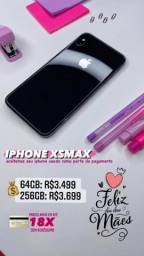 iPhone XS Max 64GB PROMOÇÃO !!!!