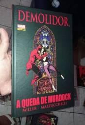 Título do anúncio: Demolidor a queda de Murdock